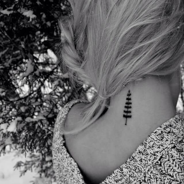 Por Qué Elegir Un Tatuaje Pequeño Tattooajescom