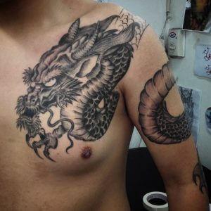 tatuaje-dragon-hombre
