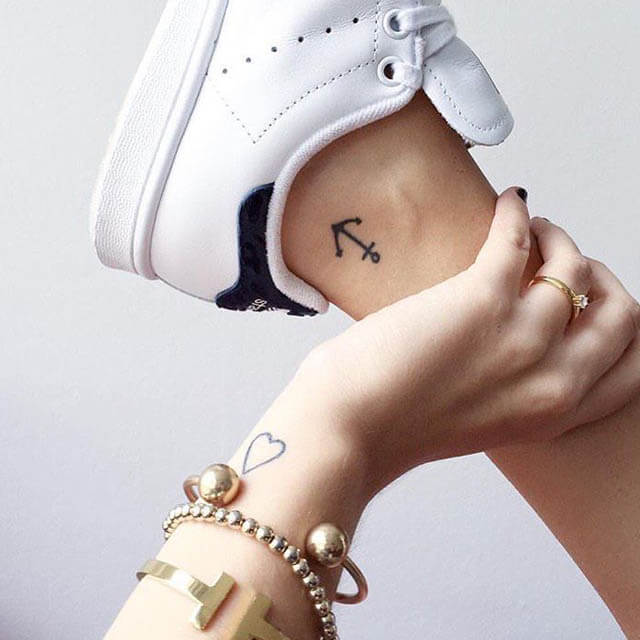 Tatuajes Para Mujeres Tattooajes Com