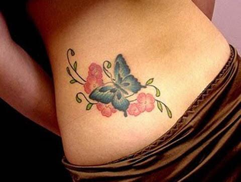 Tatuajes Para Mujeres Tattooajescom