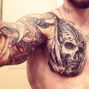 tatuaje-para-hombre-calavera1