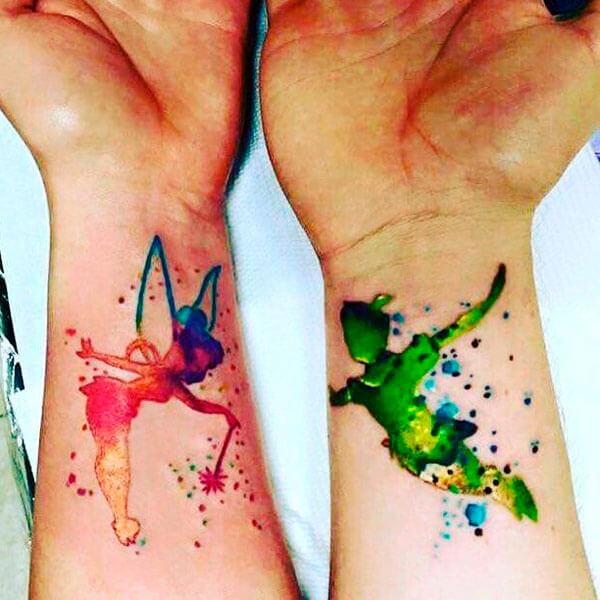 Tatuajes Parejas Originales tatuajes para parejas | tattooajes