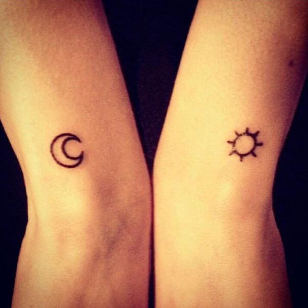 Tatuajes Para Parejas Tattooajes Com