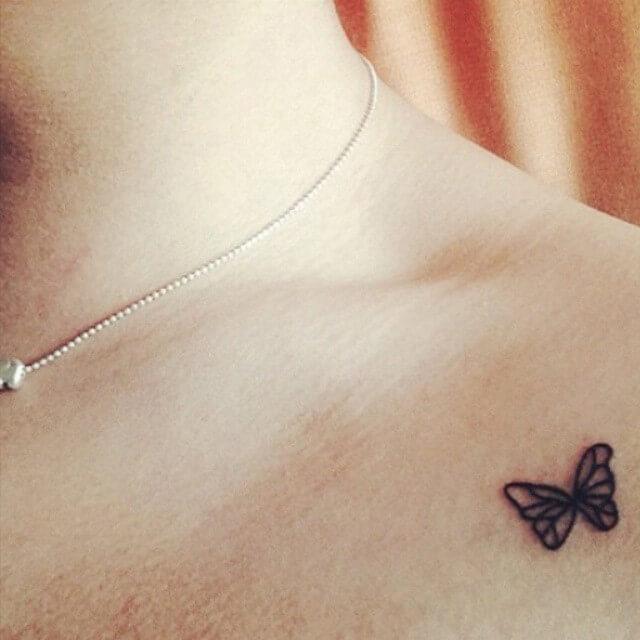 Why Choose A Small Tattoo Tattooajescom