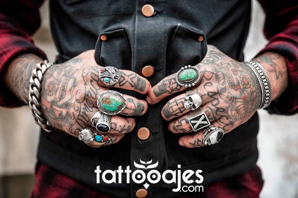 Tatuaje Para Mujer Hombre Parejas Pequenos Y Grandes