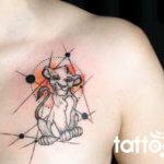 El Significado de los Tatuajes III