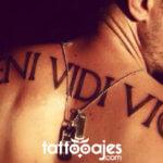 El Significado de los Tatuajes IV - Tatuajes de Frases