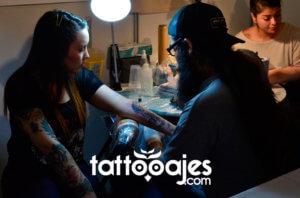 ¿Cómo eliminar un tatuaje?