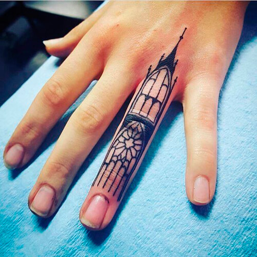 Meaning Tattooajescom
