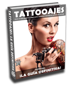 DESCARGA EBOOK TATTOOAJES: LA GUÍA DEFINITIVA